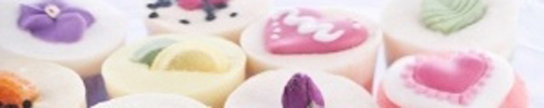 Autour du bain - Dolcetti e Cupcake