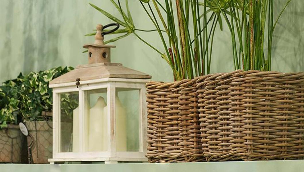 Yankee candle complementi d 39 arredo e fioreria for Lanterne arredo