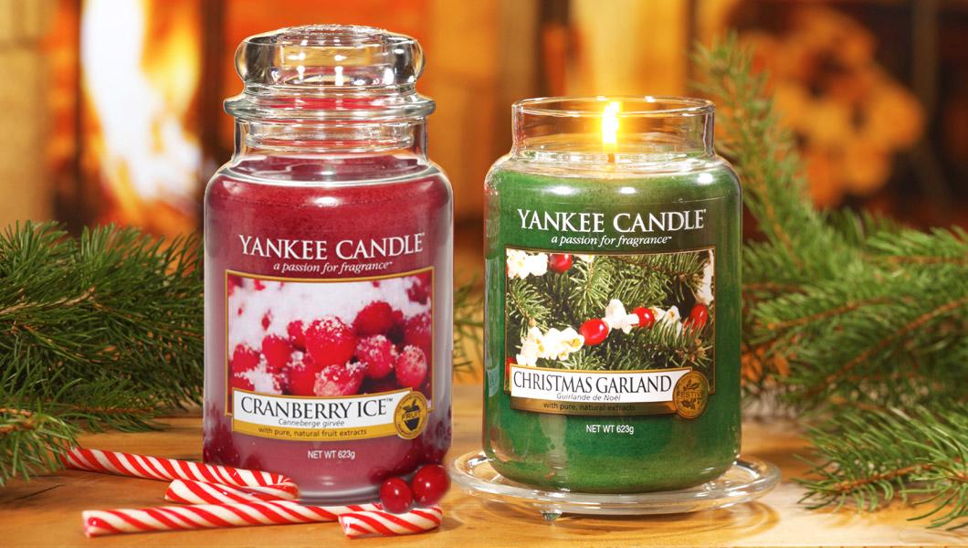 Yankee candle del mese papaveri e papere for Viridea catalogo