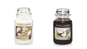 FRAGRANZE PREMIUM di Yankee Candle