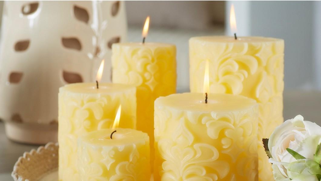 Papaveri e Papere - Profumatori d'ambiente, candele EDG