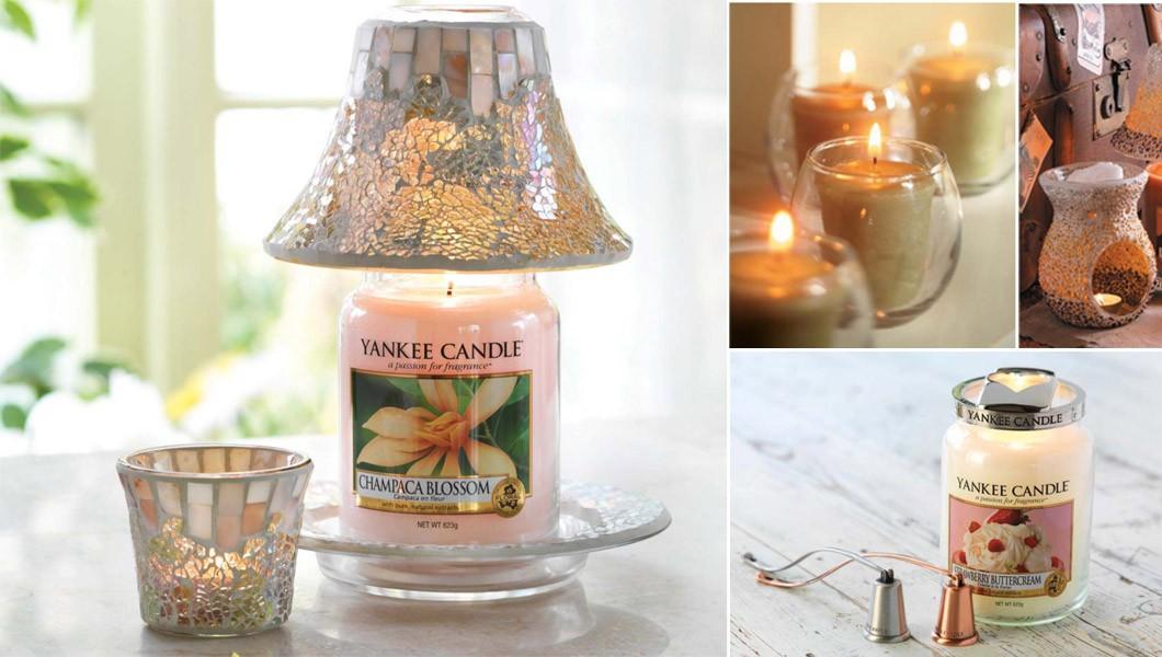 Yankee Candle - Accessori