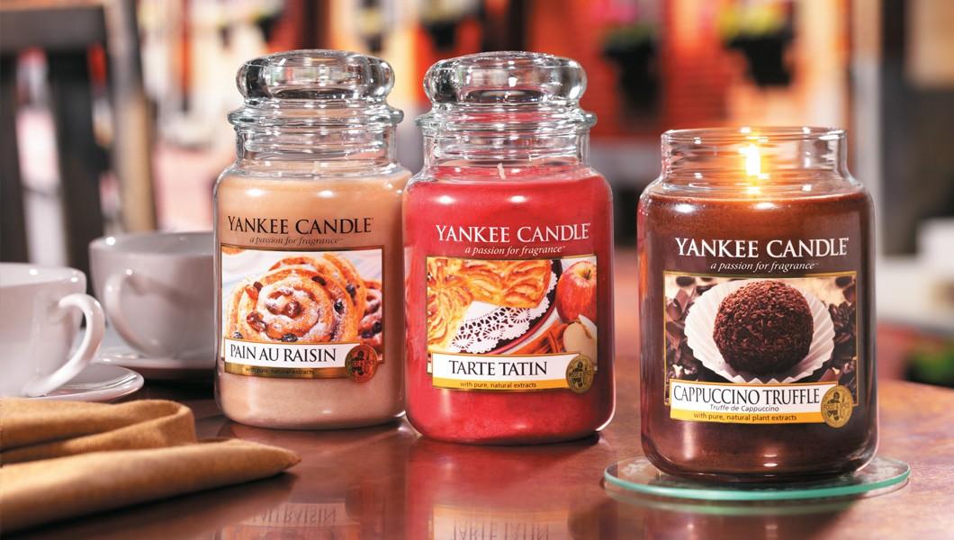 Yankee Candle - Cibo e spezie