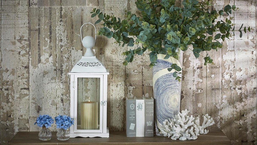 Papaveri e Papere - Lanterne, vasi, fiori e profumatori