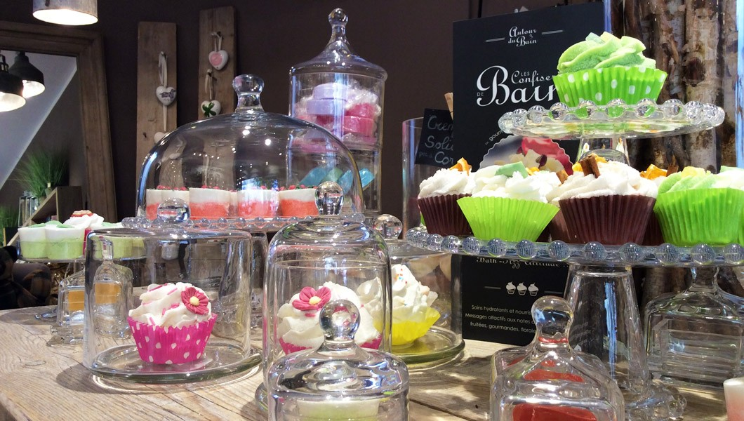 Papaveri e Papere IMOLA - Autour du Bain Dolcetti e cupcake