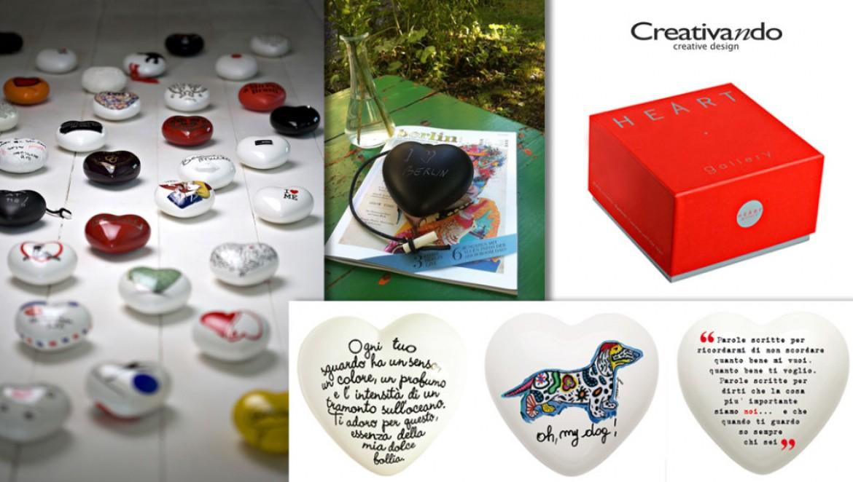 Il regalo-messaggio creativo